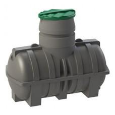 Бак топливный Экопром U1250 oil подземный