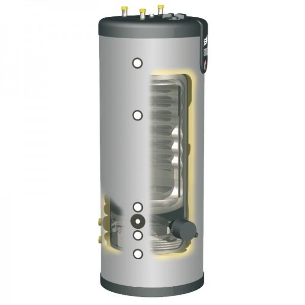 Бойлер косвенного нагрева ACV Smart Line SLME 400
