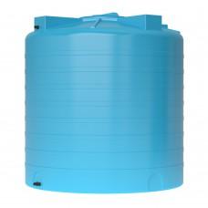 Бак пластиковый для воды Aquatech ATV-1000 BW 1000 л с поплавком (сине-белый), шт