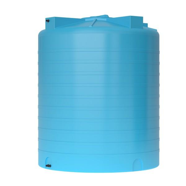 Бак пластиковый для воды Aquatech ATV-3000 3000 л (синий), шт