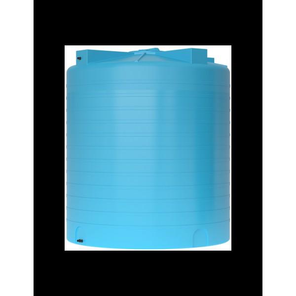 Бак пластиковый для воды Aquatech ATV-5000 5000 л (синий), шт