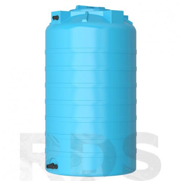 Бак пластиковый для воды Aquatech ATV 500 (синий), шт