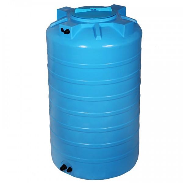 Бак для воды ATV 750 (синий) с поплавком (замена на бак 0-16-1555 + поплавок 0-16-3065), шт