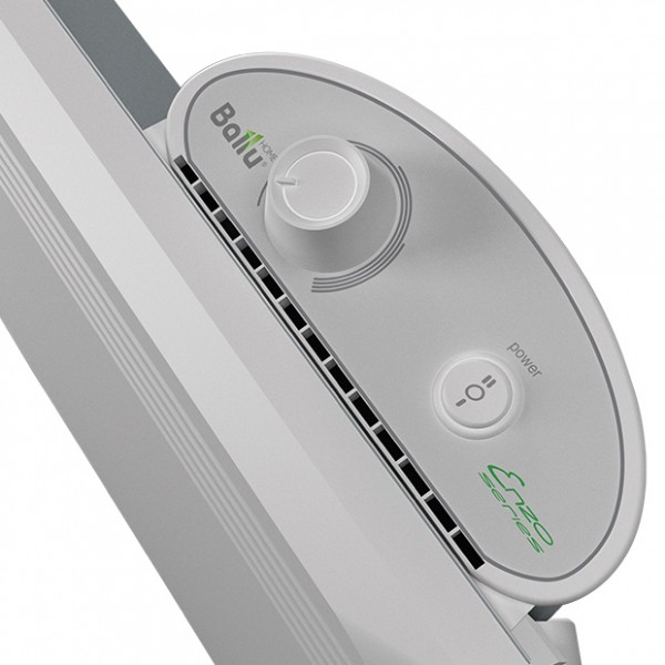 Конвектор Ballu BEC/EZMR - 2000, Ограниченно годен