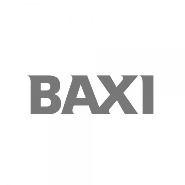 Декоративная  каучуковая накладка, ø80 мм BAXI