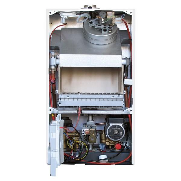 Котел газовый BAXI ECO Four 1.24 F