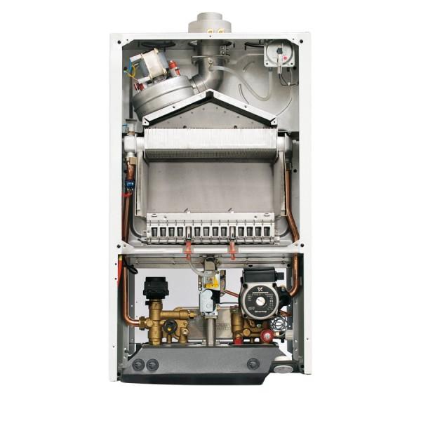 Котел газовый BAXI LUNA-3 Comfort 1.240 i