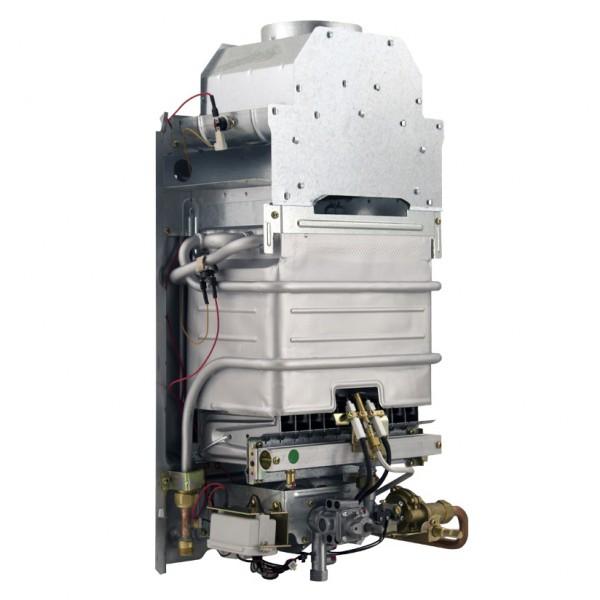 Водонагреватель газовый проточный Baxi SIG-2 11 p