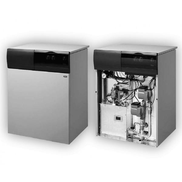 Набор BAXI SLIM 1.490 iN с дымовым колпаком d=160мм