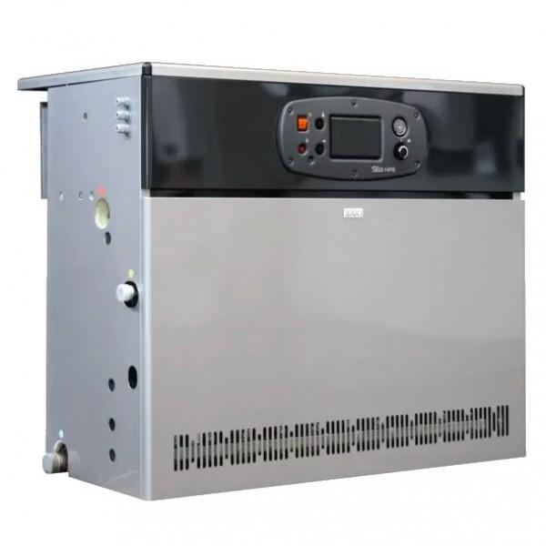 Набор SLIM 1.490iN с дымовым колпаком диаметром 160 мм