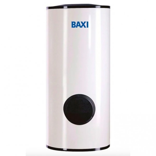 Накопительный бойлер Baxi UBT 400