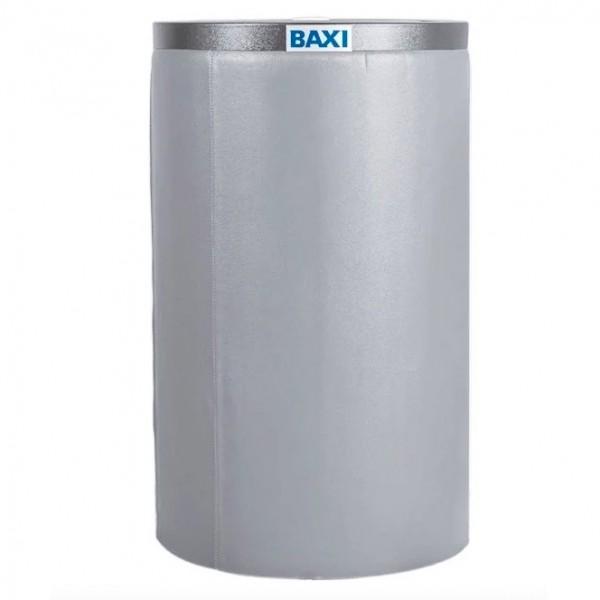 Накопительный бойлер Baxi UBT 160