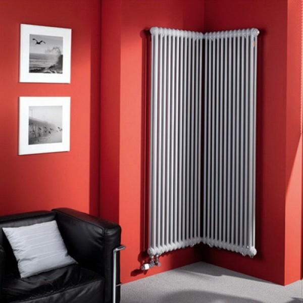 Вертикальный радиатор BEMM 2180 C4 6 секций