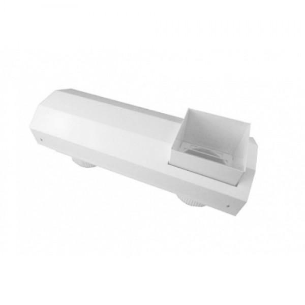 Клапан приток/вытяжка Blizzard 2 x Ø 160 мм