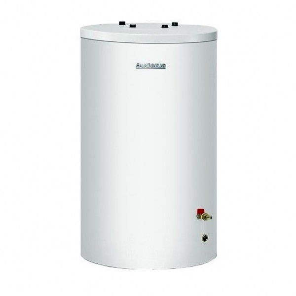 Бак-водонагреватель Buderus Logalux S120/5 W белый