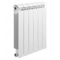 Радиатор биметаллический Global Style Extra 500 x4
