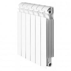 Радиатор алюминиевый Global VOX R 800 x4