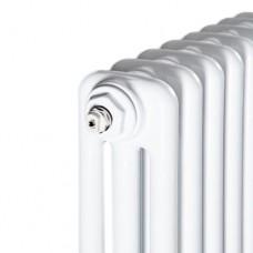 Радиатор стальной трубчатый Irsap Tesi RR3 0300, секций 26, цвет 01, подключение 25