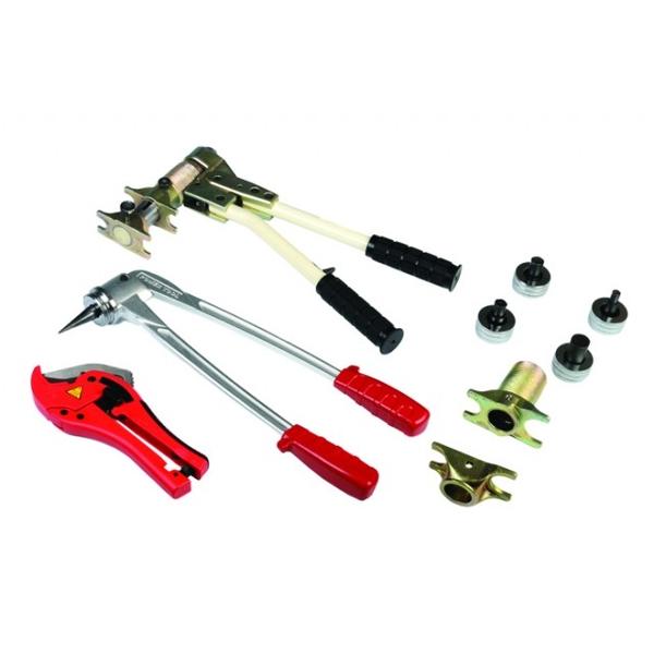 Комплект ручного механического инструмента Sanext M1 для труб d16-32