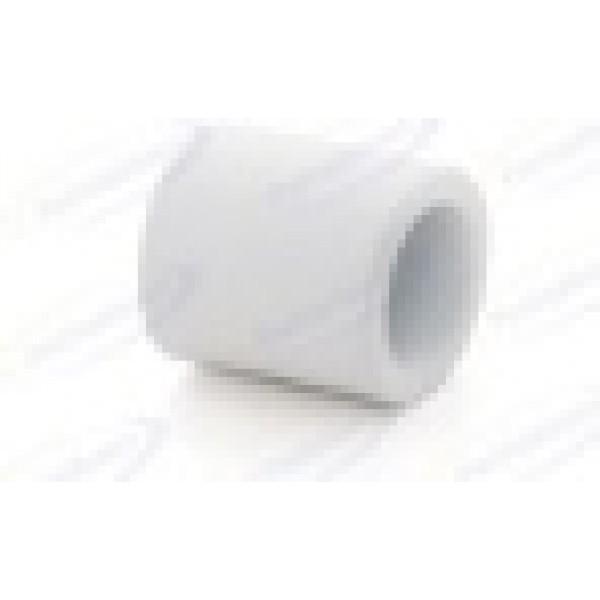 Муфта Sanext PPR 32 Белая