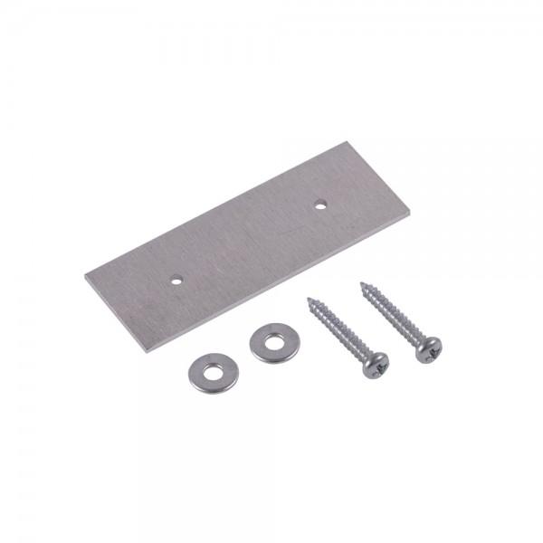 Монтажный комплект для распределителей Sanext на алюминиевые и биметаллические радиаторы