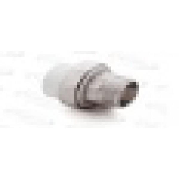 Муфта Sanext PPR комбинированная разъемная (американка) НР 32-1 Белая