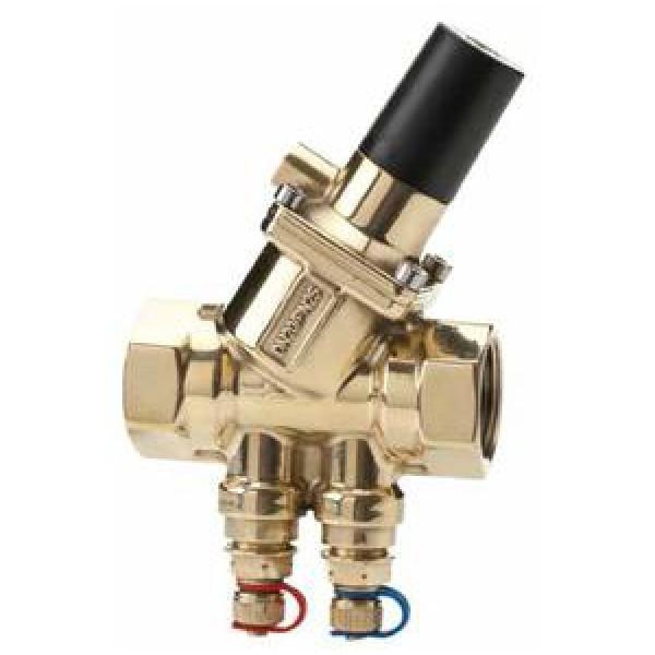 Автоматический балансировочный клапан Sanext DPV Ду 15