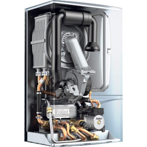 Котел газовый Vaillant ecoTEC Pro VUW 236/5-3 23 кВт