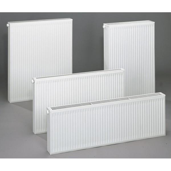 Стальные панельные радиаторы Viessmann тип 21 800/600мм