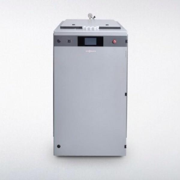 Когенерационная установка Viessmann Vitobloc 200
