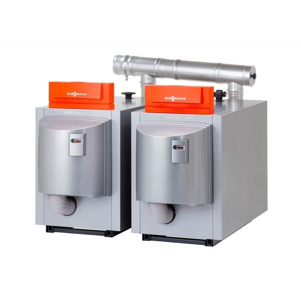 Котел газовый Viessmann Vitocrossal CIB отд. комп. Z017761 160 кВт