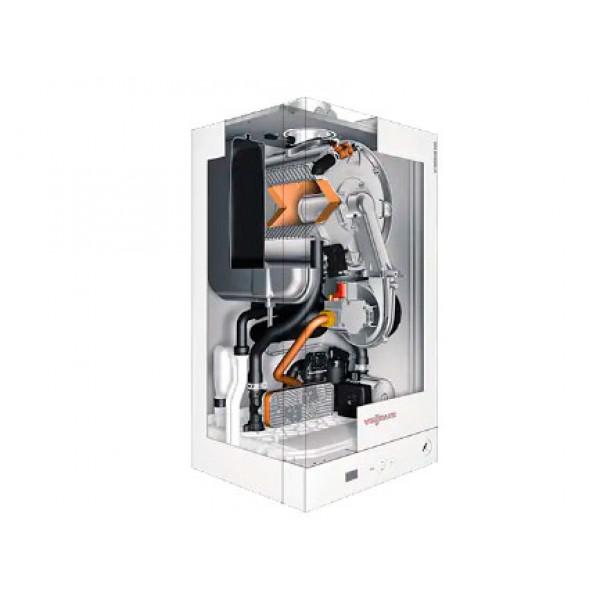 Котел газовый Viessmann Vitodens 050-W BPJC033 24 кВт