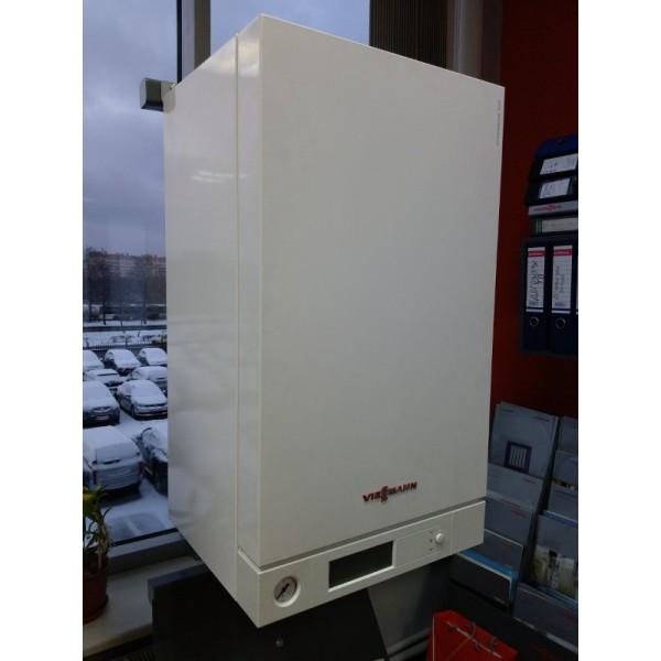 Котел газовый Viessmann Vitodens 100-W B1HC045 26 кВт