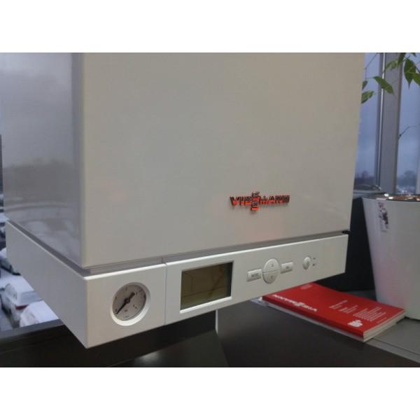 Пакет Vitopend 100-W A1HB007 24кВт одноконтурный (закрытая камера)