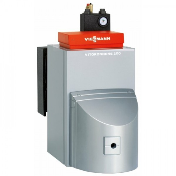Котел жидкотопливный Viessmann Vitorodens 200-T BR2A035 42,8 кВт