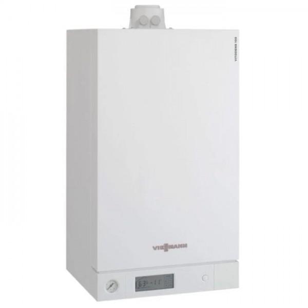 Котел газовый Viessmann Vitopend 100-W WH1D513 31 кВт