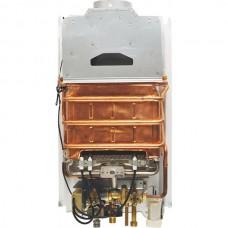 Водонагреватель газовый проточный WARM AQUOS 10L
