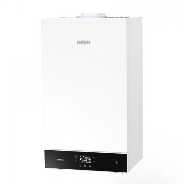 Котел газовый WARM Auros KA11124 24 кВт 1-конт.