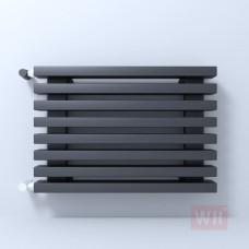Радиатор стальной профильный Warmer Haus Steel 1250 Г12
